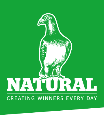 Natural — Creating winners every day